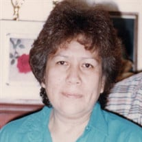 Carmen Maria Chavez
