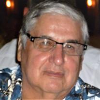 Peter William Harris Jr.