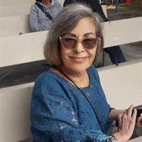 Julia Frances Garcia