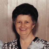 Mary Elizabeth Burney
