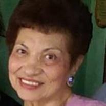 Nora Jane  Garcia