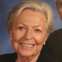 Mrs. Mary Lou Alexandra Coleman