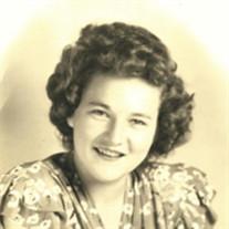 Mrs. Faith Faucheaux Breaux