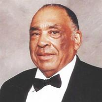 Mr. Henry Burns Jr.