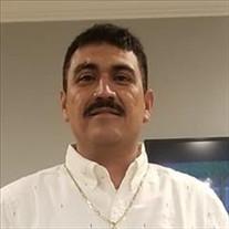 Luis Alberto Barrera-Gomez