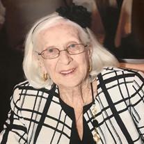 Bernice Adele Davis Roth Roy
