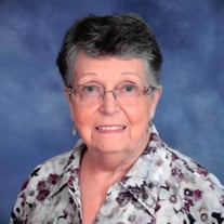 Virginia St. Peters