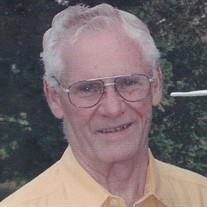 "Mr. Leroy ""Roy"" Raymond Hofmann"