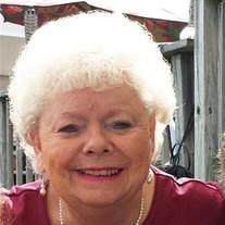 Shirley  Ann Talbot