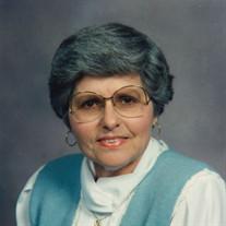 Beverly Ann Lynxwiler