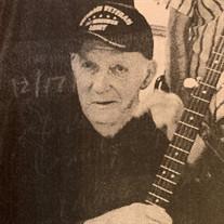Clifford Boone