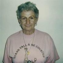 Louise Faulkner