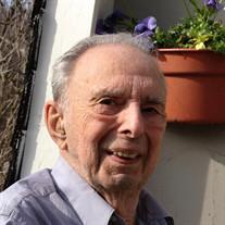 Theodore H. Muenkel