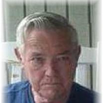 Richard Austin Woodward Sr.