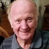 Donald Eugene Lurz