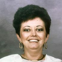 Patsy Jannette Austin McElyea