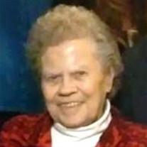 Lottie  Louise Kingsbury