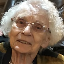 Agnes L. Kinville