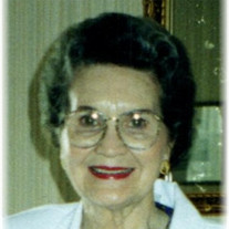 Gloria Y. Mott