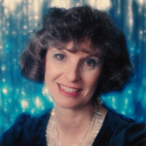 Judith May Bishop