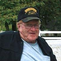Elton Maxwell Ragsdale Jr.