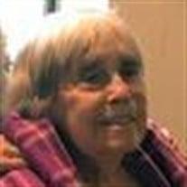 Margaret Caine Juran