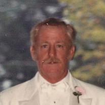 Julius William Richburg