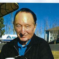 Bill Arnold Dallman