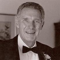 Mr. Robert Allen Leibold of Bartlett