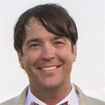 """Mr. James Robert """"Bert"""" Griggs III"""