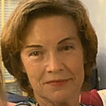 Mrs. Mary Virginia Melcher