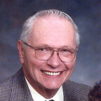 Roland R. Johnson