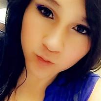 """Jessika """"Wesol"""" Marie Martinez"""