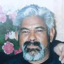 Rodolfo Javier Hernandez