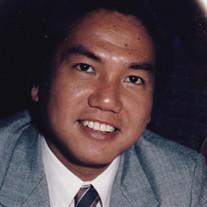 Archie Arsenio Toledo