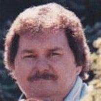 Robert Dean Parks