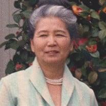 Yasuko Sotelo
