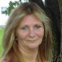 Pamela Jean Williams