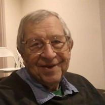 Ernest Leroy Weire