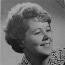 Marcella Mae Dietz
