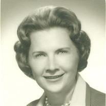 R. Roberta Throne