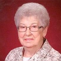 Lois Jane Evers