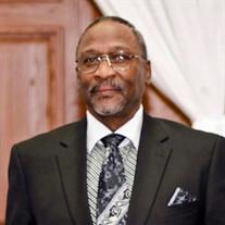 Mr. Stanley Wayne Howell