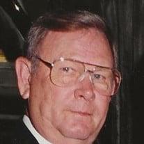 John F. Jordan