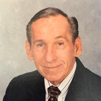 Harold Teague