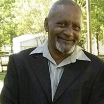 Mr. Willie T. Rowell II
