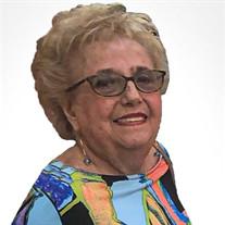 Judith A. Tirakis