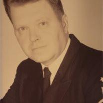 John Warren Reece