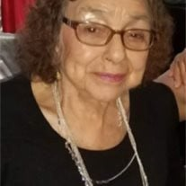 Juanita  Fernandez