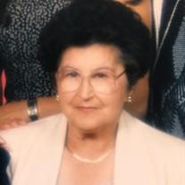 Irene P. Castillo